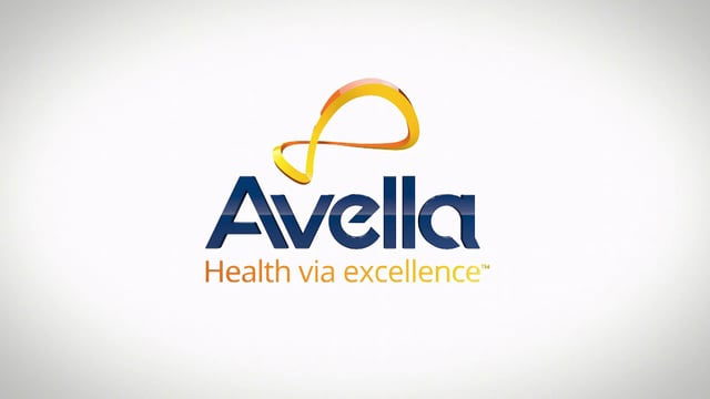 Avella Brand Intro – Animation