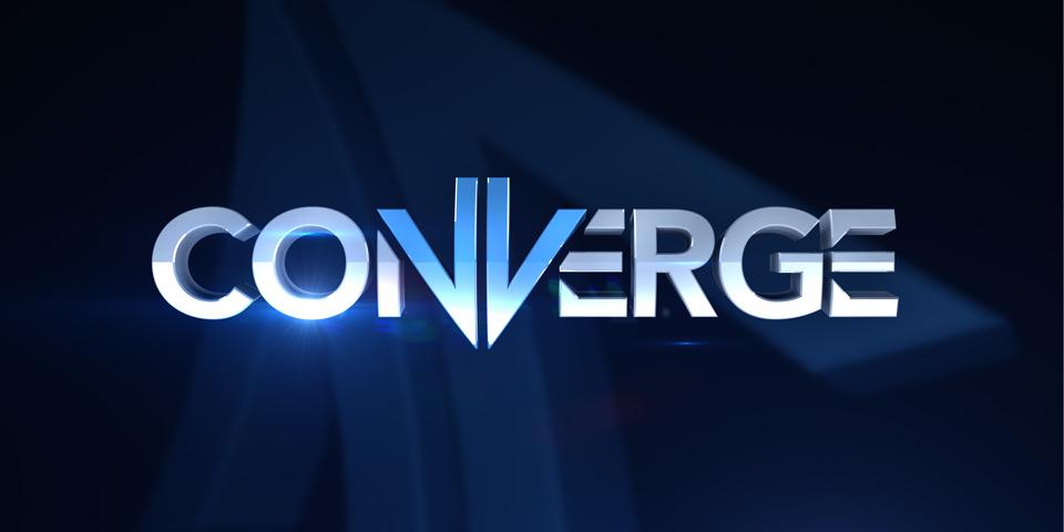 Converge Branding