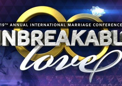 International Marriage Conference