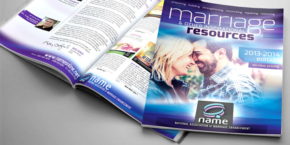 Marriage Resources Catalog