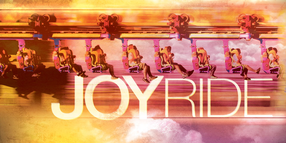 Series: Joyride
