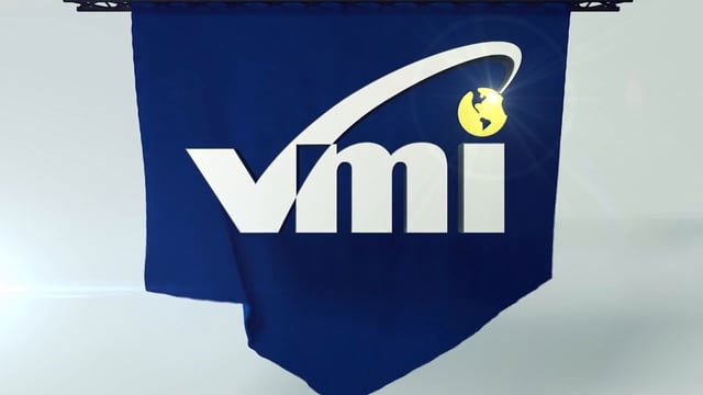 VMI Vans Brand Intro – 3D Animation