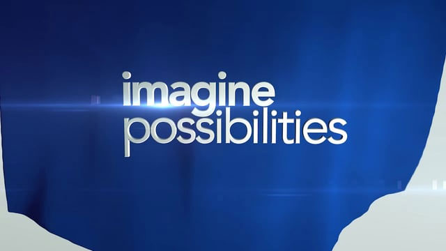 VMI Vans: Imagine Possibilities – Video