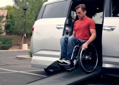 VMI: Jeff's Story – Video Testimonial